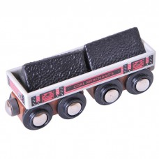 Big Coal Waggon
