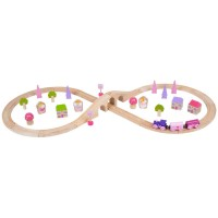 Fairy Figure 8 Train Set