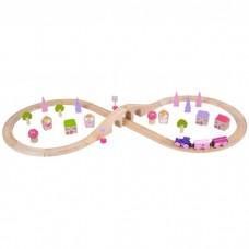 Fairy Figure 8 Train Set