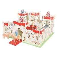King Arthur's Castle