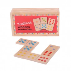 Traditional Dominoes