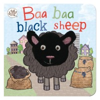 Baa Black Sheep