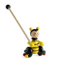 Push Along Bee
