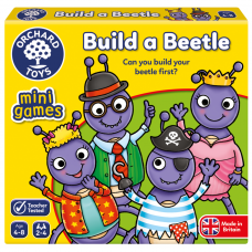 Orchard - Mini Games - Build a Beetle