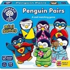 Orchard - Mini Games - Penguin Pairs