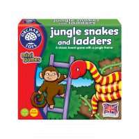 Orchard - Mini Games - snakes & Ladders