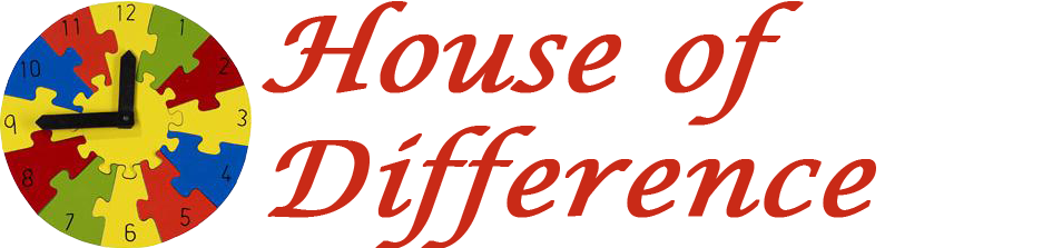 House Of Difference